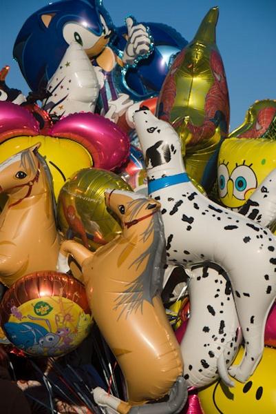 Ballons by Bill99