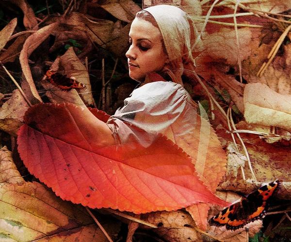 *Mother Nature by Mynett