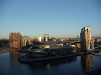 Salford Quays by Wheelers0161