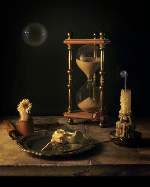 An Earthly Time by GARYHICKIN