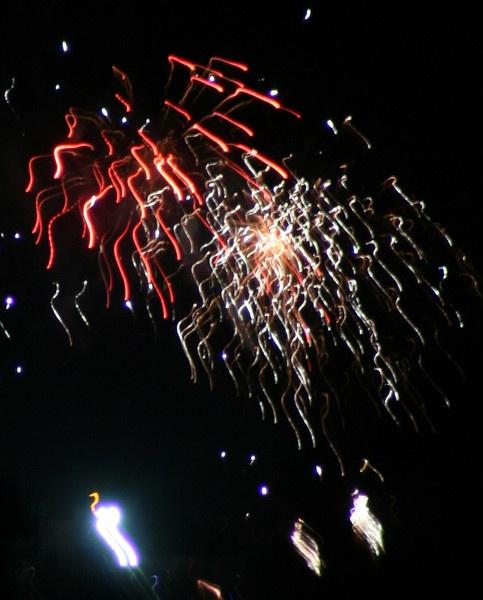 Fireworks Night - 14 by MGathercole