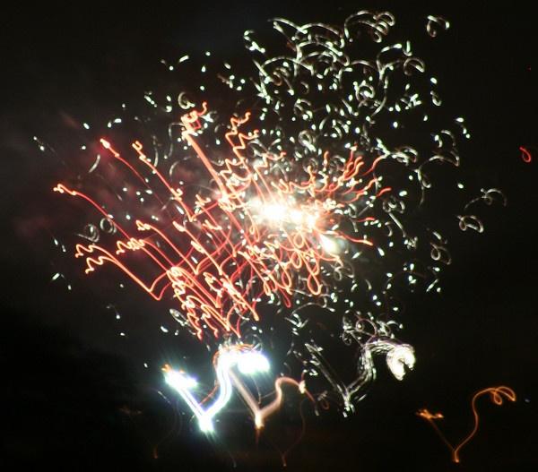 Fireworks Night - 15 by MGathercole