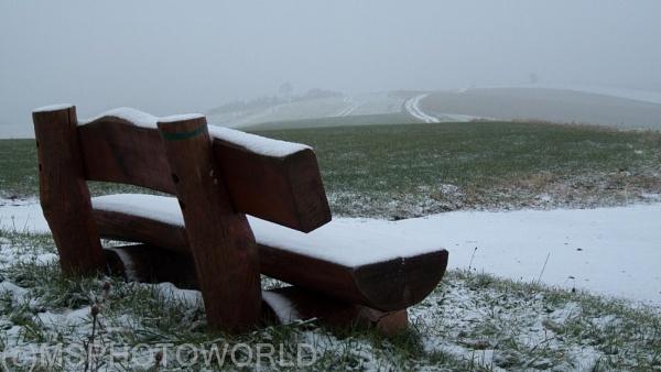 Winter arrives by mlseawell