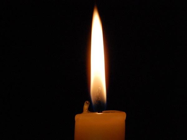 Old Flame by af1960