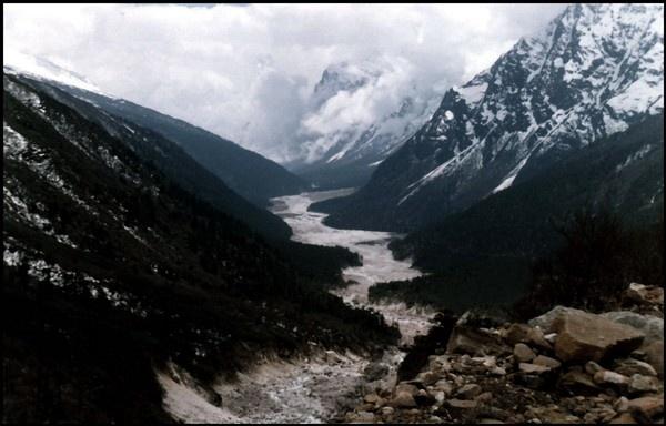 Sikkim by Nikola