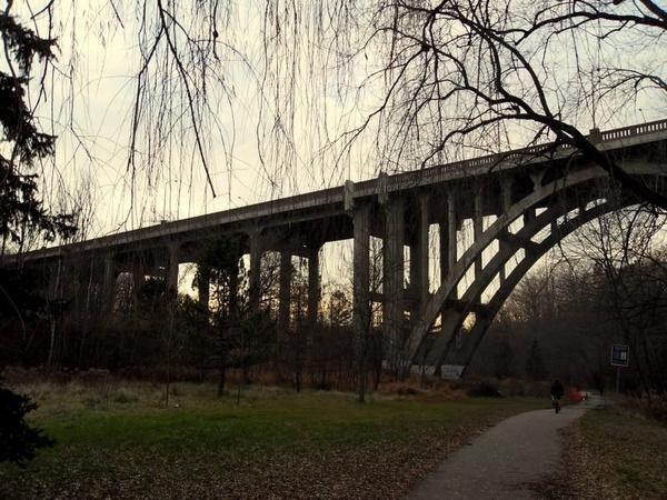 Bridge of O\'Çonnor by Jovana63