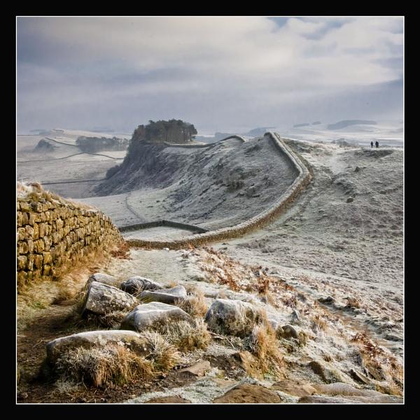 Cuddy\'s Crag by danbrann