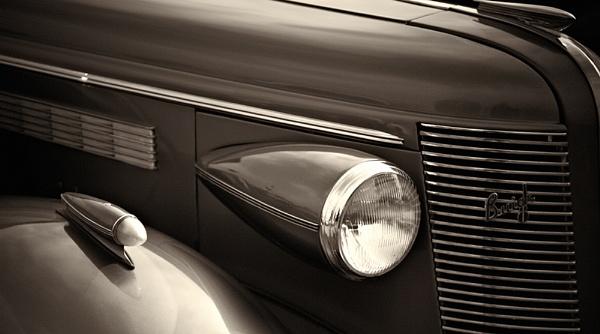 Buick by hollkj