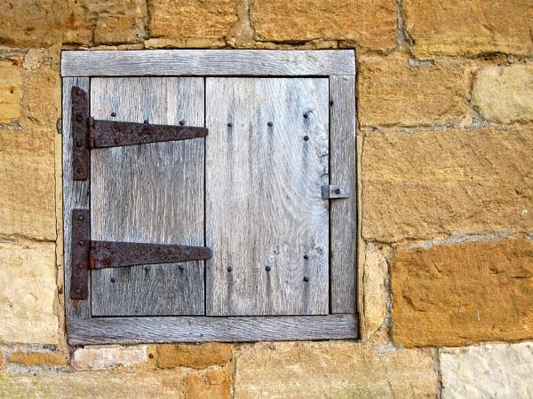 Little Door by ChristineL