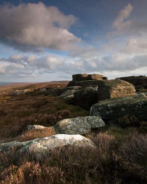 buck stones by paulrankin
