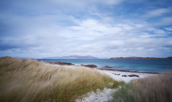 Iona Beach by Les_G