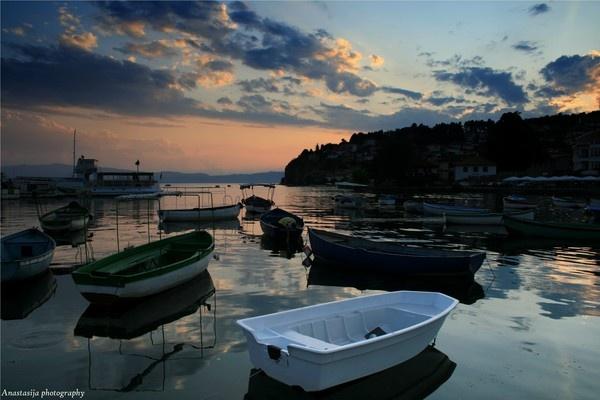 Ohrid by jassice26manutd