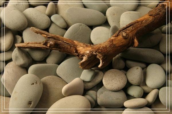 pebbles by delboy1145