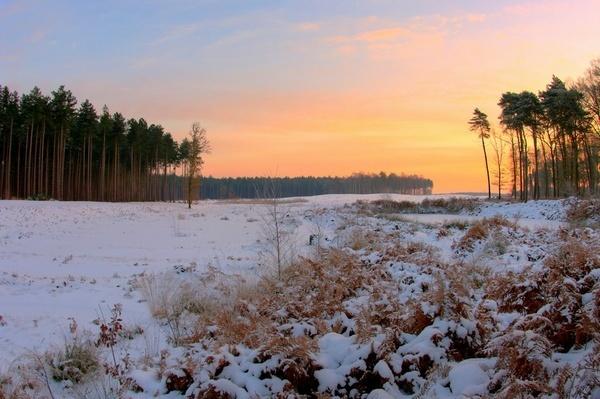 before sunrise by PeterK001