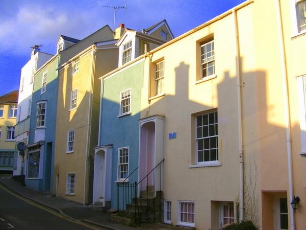Lyme Regis3 by SarahKate