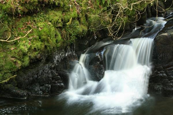 Lower Garwnant by RobbieWales