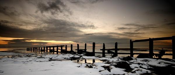 Sun Rise by Martyn_U