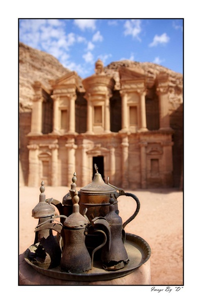 Petra by DM1