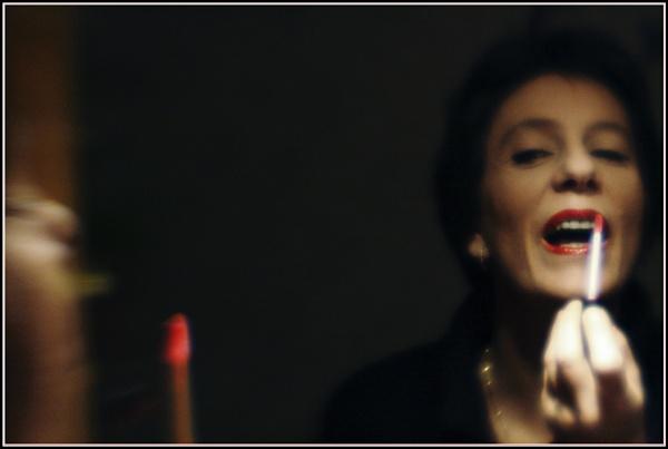 lipstick by frz67