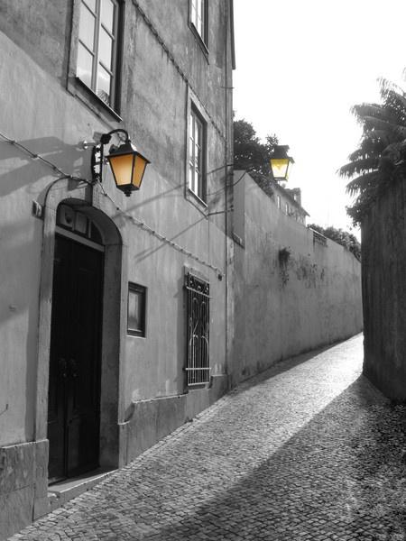 Street Lantern by Markus_Brehm