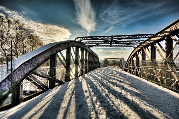 The Bridge Again by Alan_Baseley