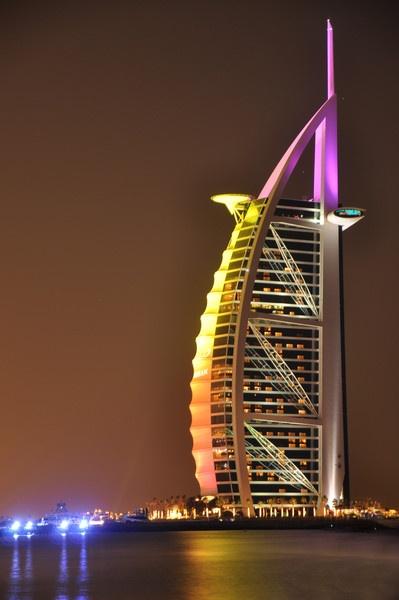 Burj Al Arab 2 by JAT