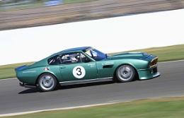 Aston Martin Day