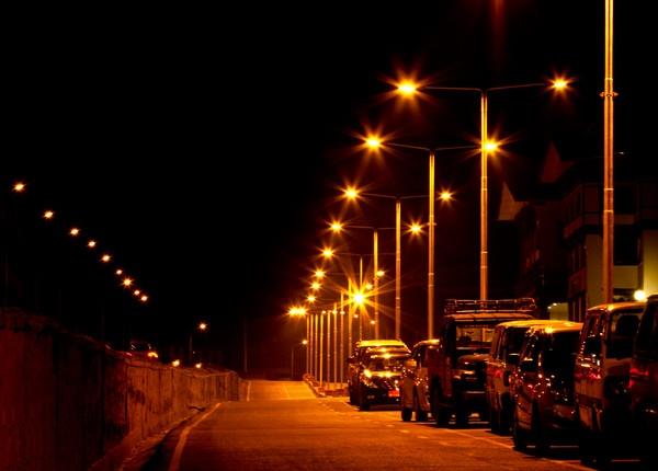 Nightlights by Lakeyw