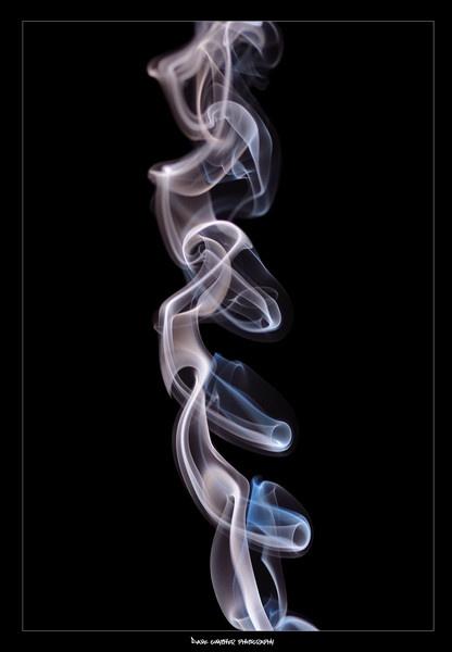 Spinal Wisp - Original by Dave_G