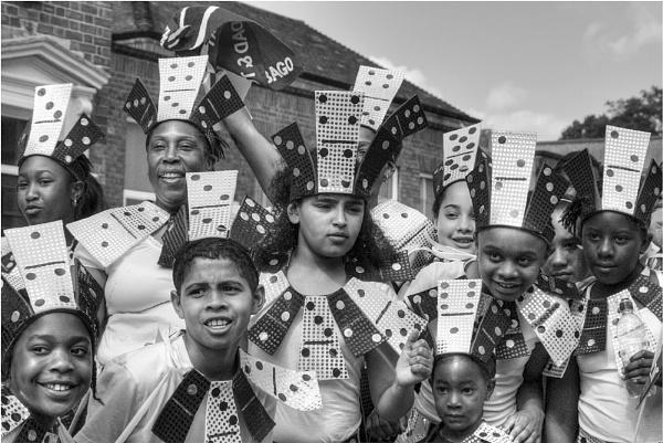 Domino Theory by davidhu