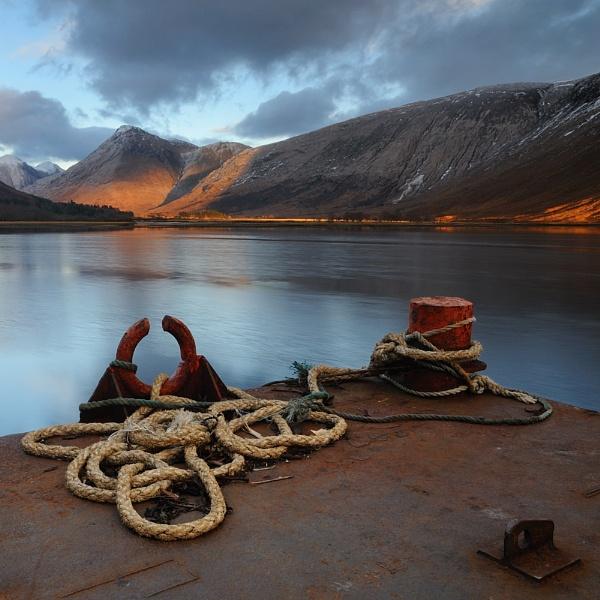 Rope & Rust