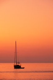 Croatian Sunrise
