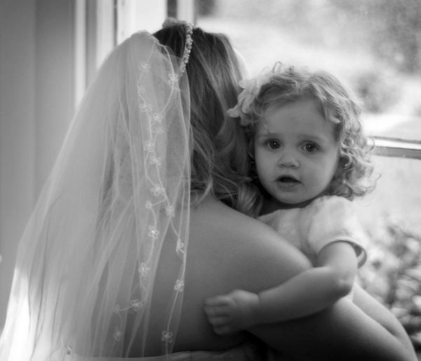 Child of mine... by Mobieus