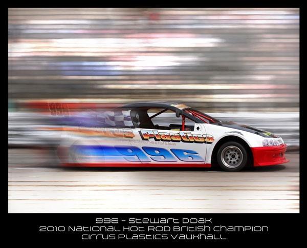 996 - Stewart Doak by brian_nif2