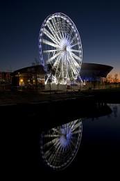 Liverpool Big Wheel