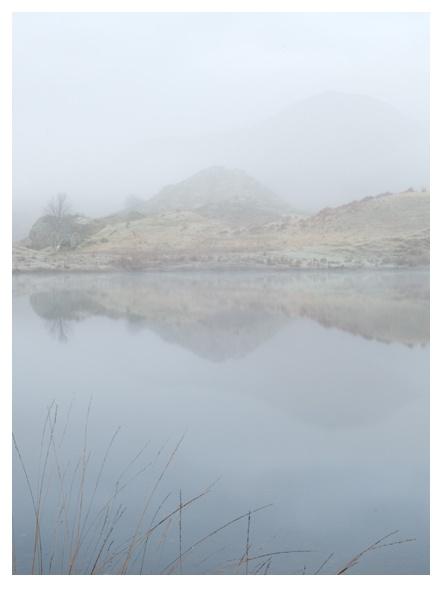 Loch Lubhair by IRaddict