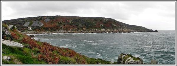 Lamorna Cove by rpba18205