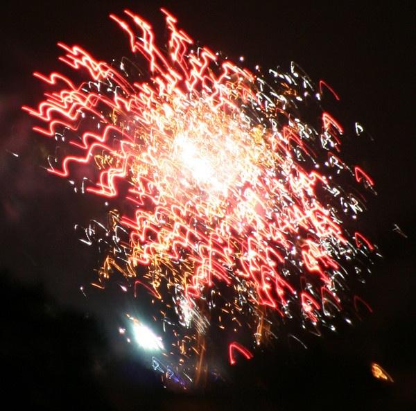 Fireworks Night - 16 by MGathercole
