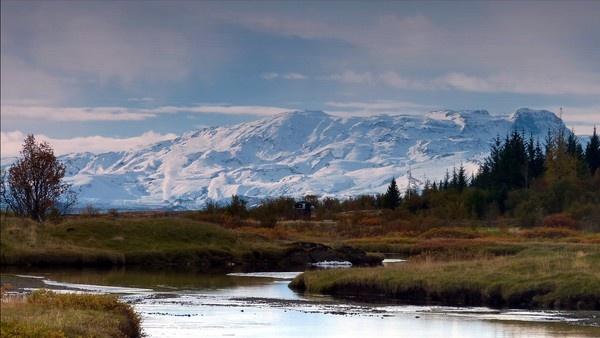 Iceland by Jasper87