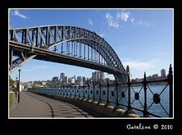 Bridge Over........