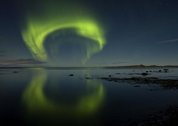 Aurora by knl