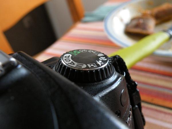 Nikon close - up by OisinPhotography