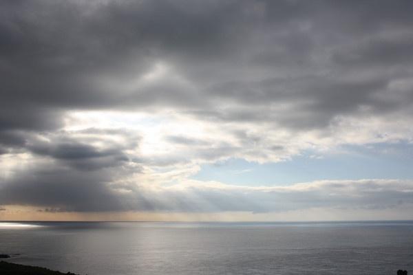 Beautiful sky by coliniex