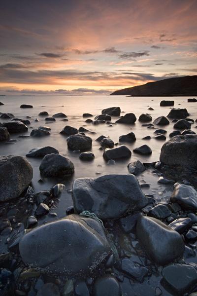 Loch Buie by sheilac