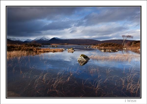 I Wish... by Scottishlandscapes