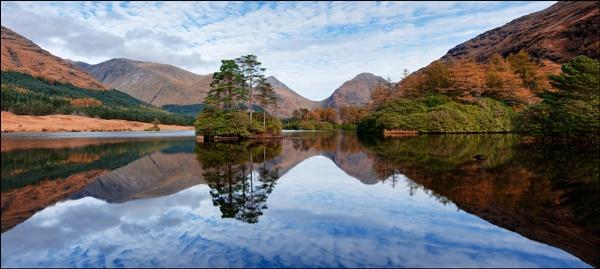 Centre Island... by Scottishlandscapes