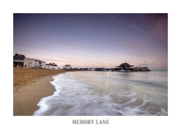 Memory Lane by deegee