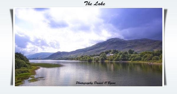 The Lake by danob