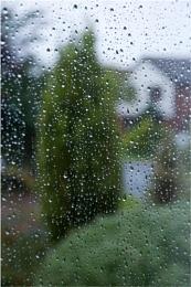 The amazing raindrop filter