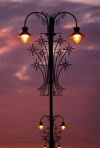 Dawn Lights by Fluke